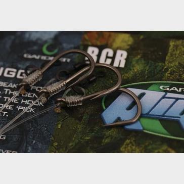 Enterprise Tack Rigga Bcr Hks Brbd Size 6