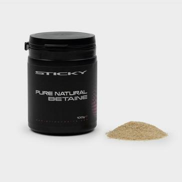 Silver Sticky Baits Pure Betaine 100G