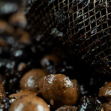 Black Sticky Baits Sticky Bloodworm Pellets 2.3mm 2.5kg