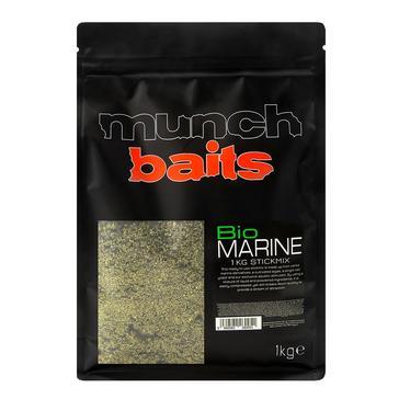 Munch Baits Bio Marine Stk Mix 1kg