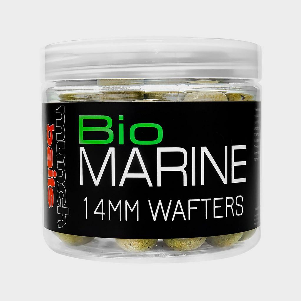 brown Munch Bio Marine Wafters 14mm image 1