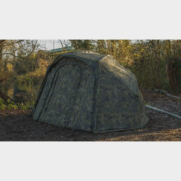 Camouflage SOLAR TACKLE Undercover Camo Brolly