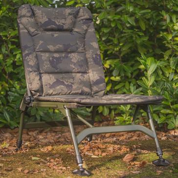 Camouflage SOLAR TACKLE Undercover Camo Session Chair
