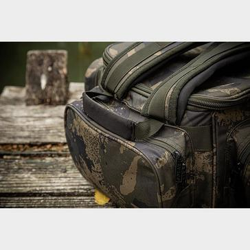 Camouflage SOLAR TACKLE Undercover Camo Ruckbag