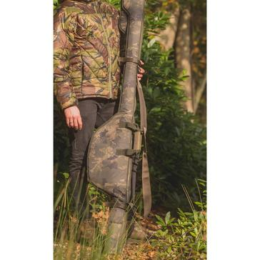 Camouflage SOLAR TACKLE Undercover Camo Single Rod Sleeve (12ft)