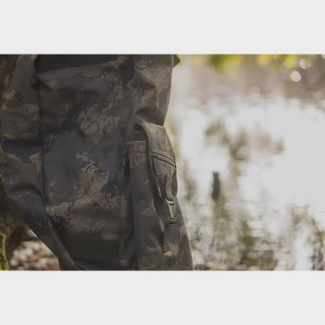 SOLAR TACKLE Undercover Camo 3+2 Rod Holdall 12ft