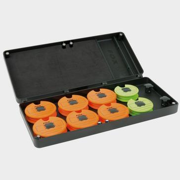 Fox F Box Disc & Rig Box Syst