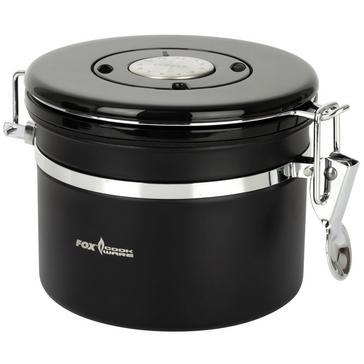 Fox Cookware Coffee Tea & Storage