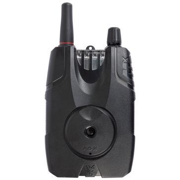 Black FOX INTERNATIONAL Micron MX Receiver