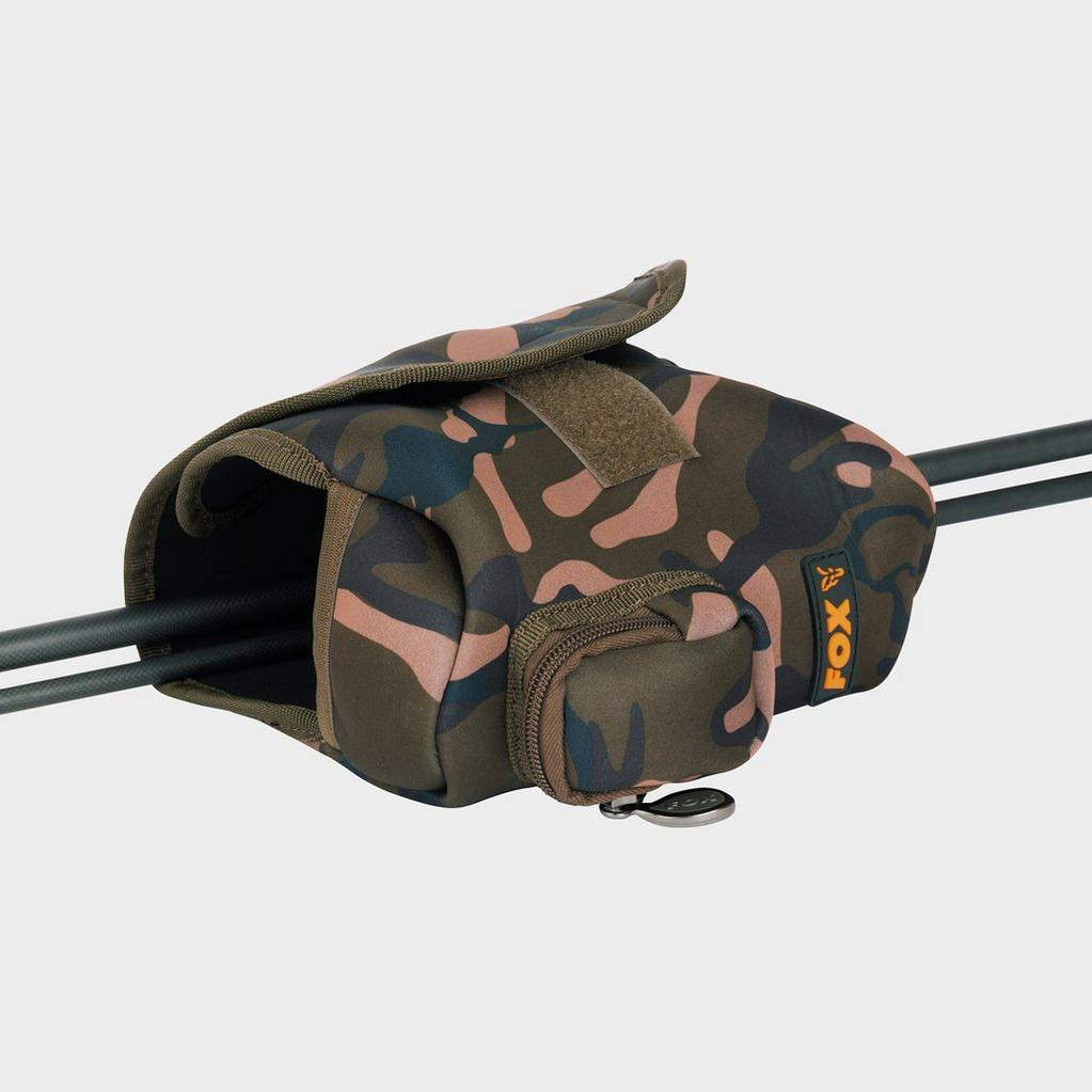 Fox Camo Reel Case image 1