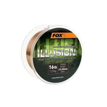 Fox Edges Illusion Soft Mainline 16Lb 200M