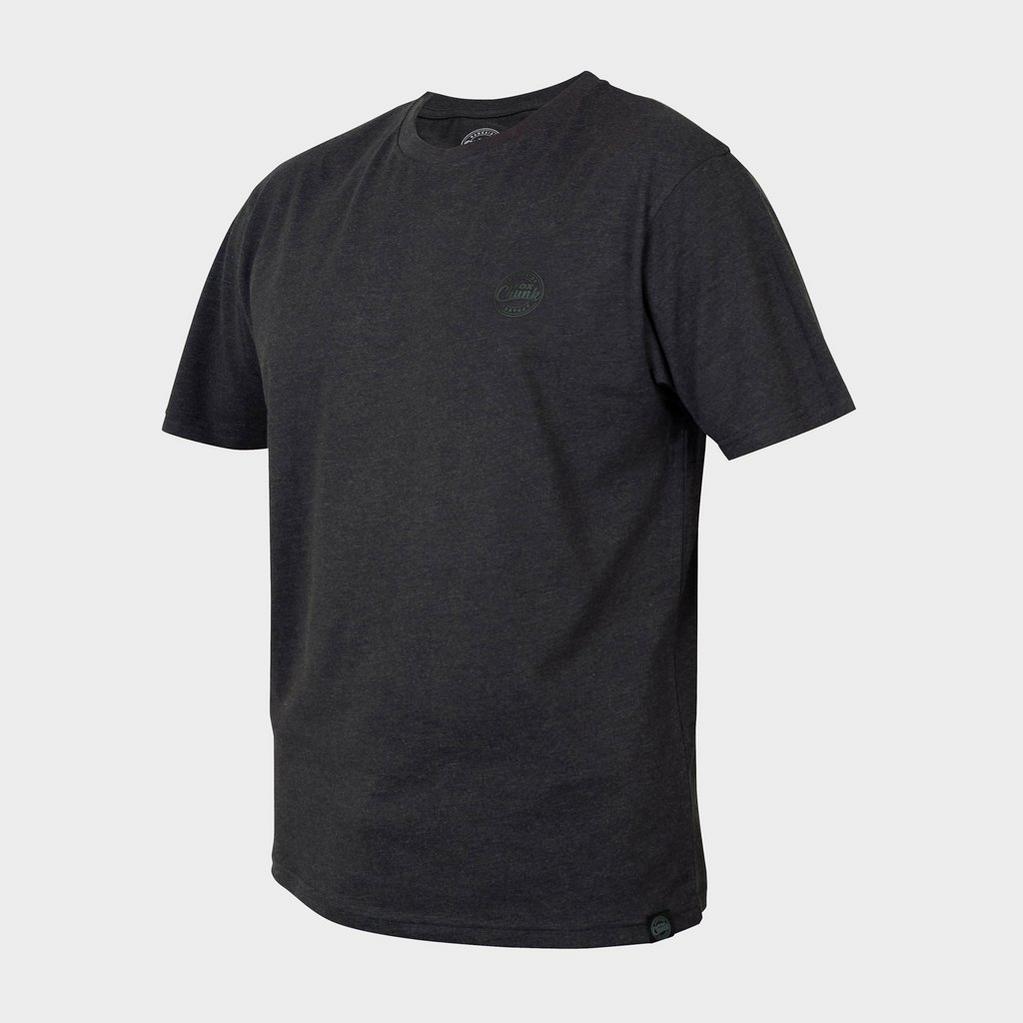 Black Fox Chunk Black Marl T-Shirt image 1