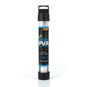 White FOX INTERNATIONAL Edges™ Fast Melt PVA Mesh System 14mm Stix