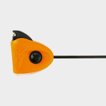 Orange FOX INTERNATIONAL Black Label Mini Swinger Orange
