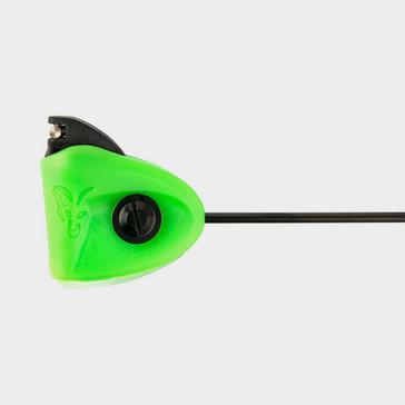 Fox Fox Black Label Mini Swinger Green