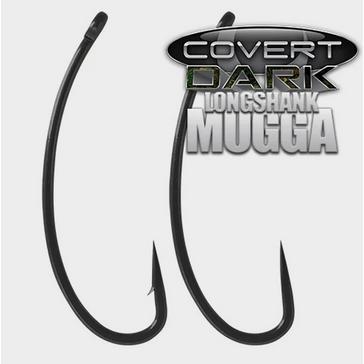 Enterprise Tack Covert Longshank Dark Mugga Hks Brbd Sz 4
