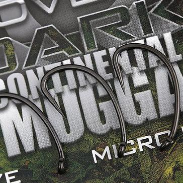 Silver Enterprise Tack Sz 8 Covert Dark Continental Mugga Hks