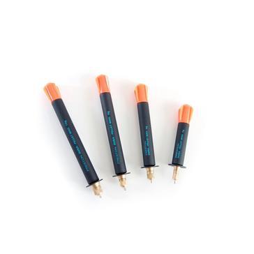 BLACK PRESTON Dura Pellet Wagglers Standard 13mm 6g
