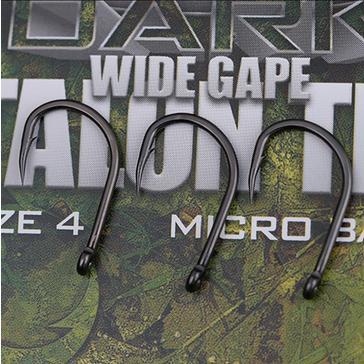 Enterprise Tack Covert Dark Wide Gape Talon Tip Hks Brbd Sz 4