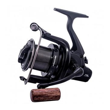 Black Sonik Dominator X 6000 RS Carp Reel
