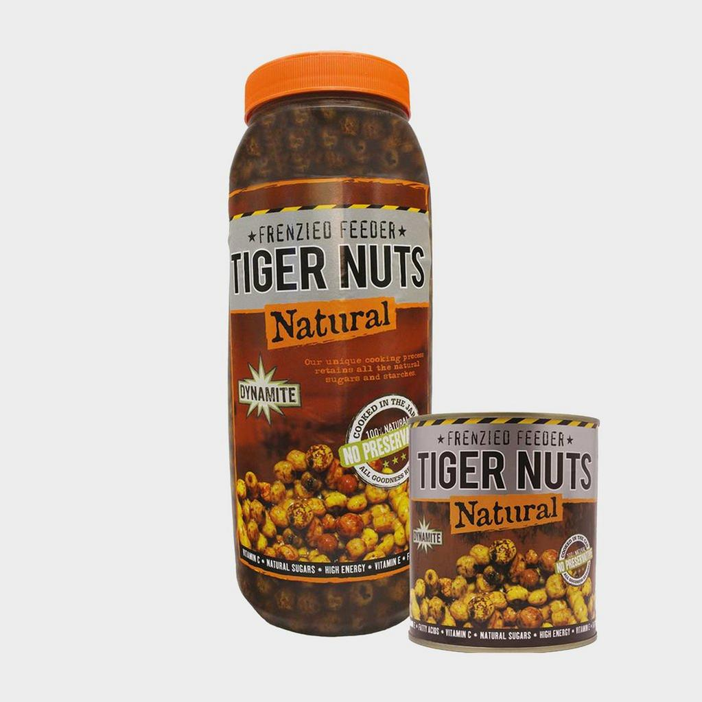 Dynamite Frenzied Fdr Tiger Nuts 2.5L image 1