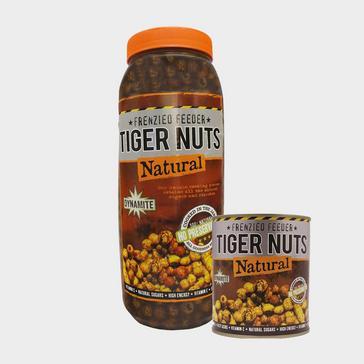 ORANGE Dynamite Frenzied Fdr Tiger Nuts 2.5L