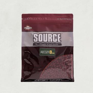 Dynamite Source Feed Pellet 8mm
