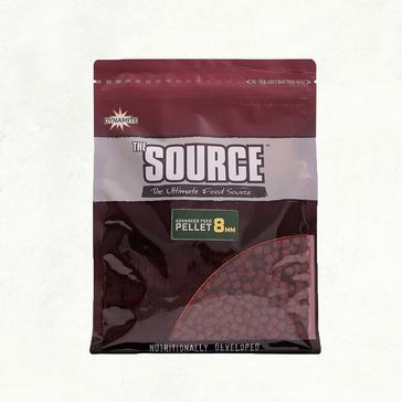 RED Dynamite Source Feed Pellet 8mm