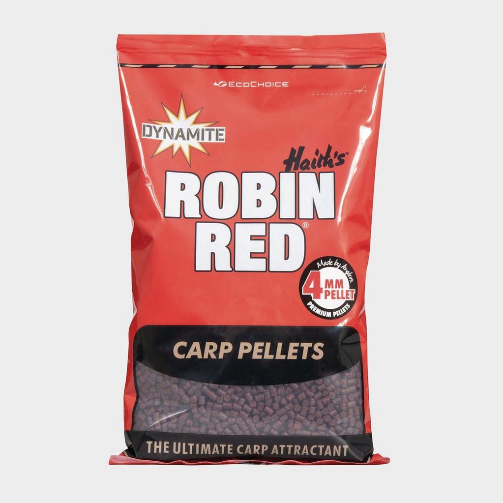 Dynamite Robin Red Pellet 4Mm image 1