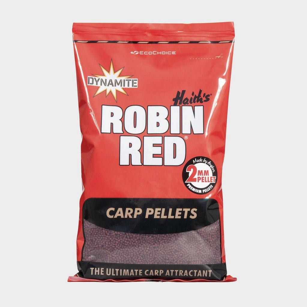 Dynamite Robin Red Pellets 2mm 900g image 1