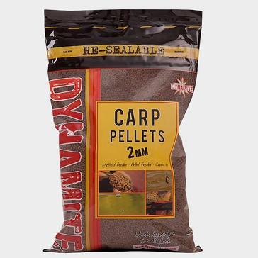 Brown Dynamite Carp Pellets (2mm)