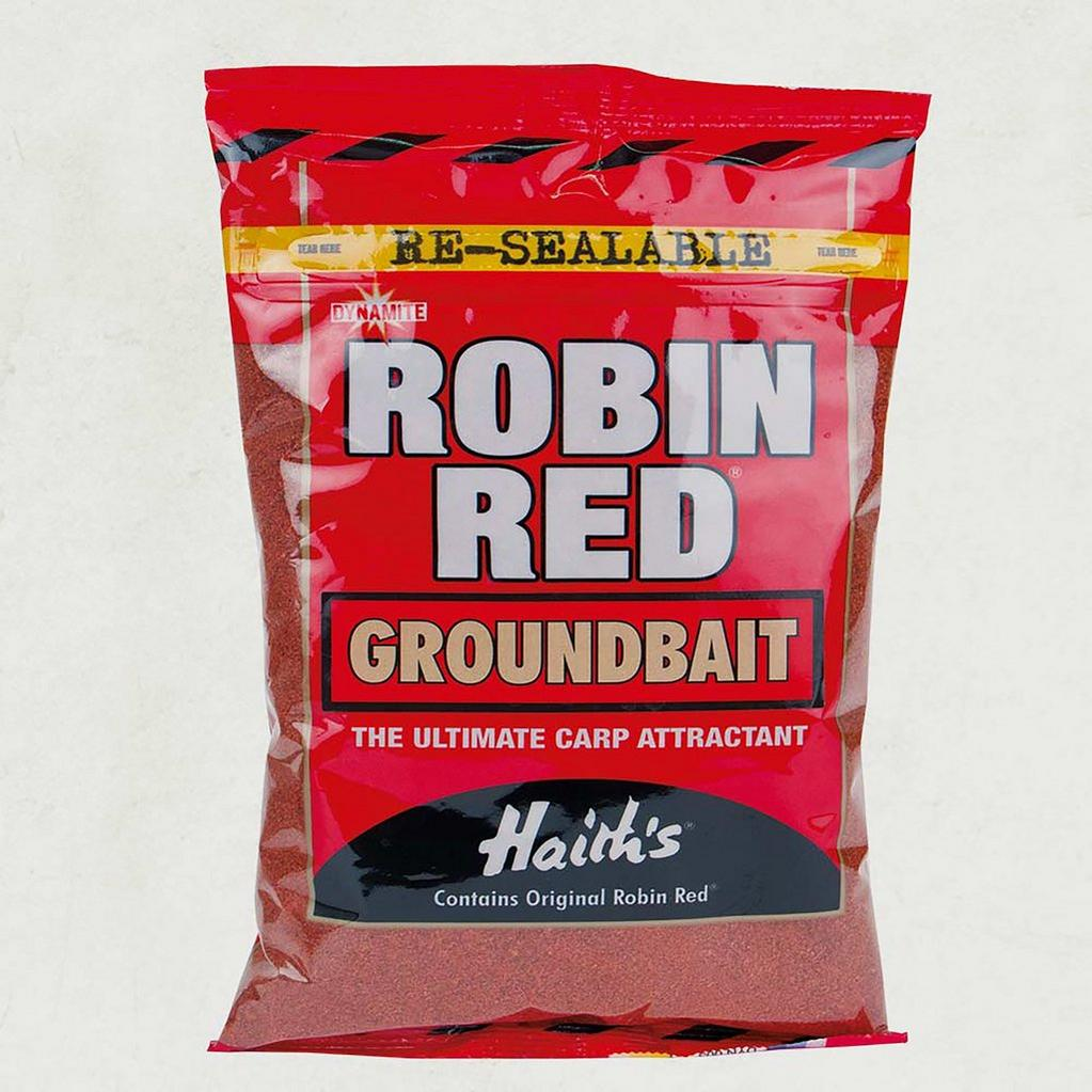 Dynamite Robin Red Groundbait image 1