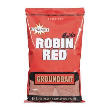 Red Dynamite Robin Red Groundbait