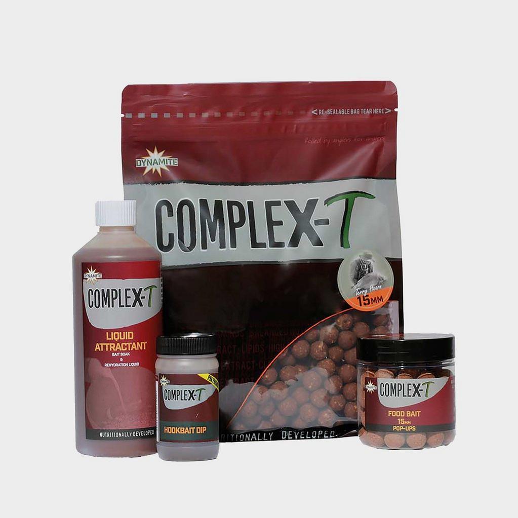 RED Dynamite Complex T 15mm Boilie 1Kg image 1