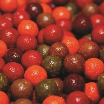 Dynamite 15mm Carptec Krill And Crayfish Boilies