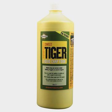 YELLOW Dynamite Sweet Tiger Liquid Carp Food - Dy1190