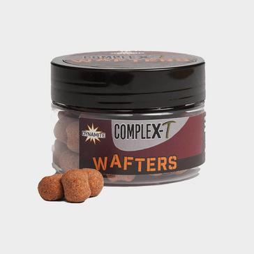 Dynamite Wafter Dumbells 15mm Complex-T