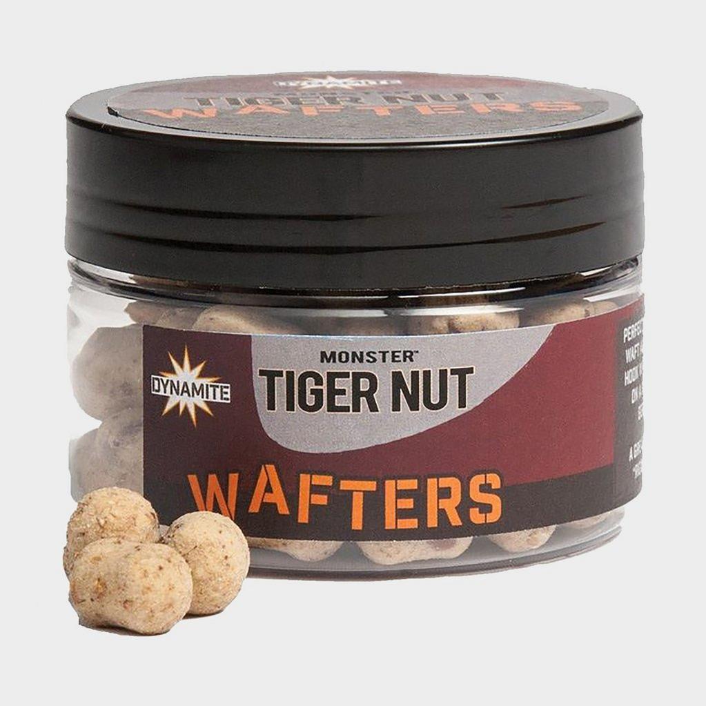 Multi Dynamite Wafter Dumbells 15mm Monster Tigernut image 1