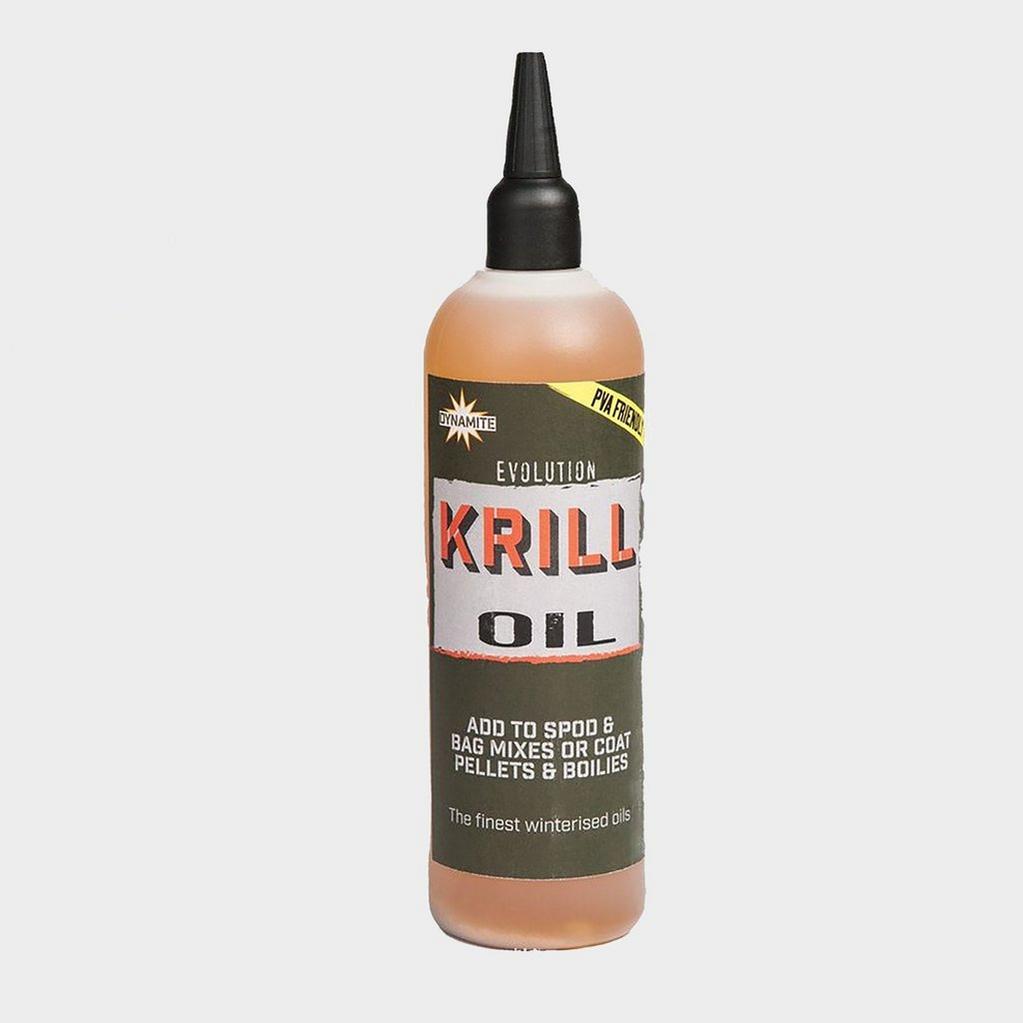 Multi Dynamite Evolution Oil 300ml Krill image 1