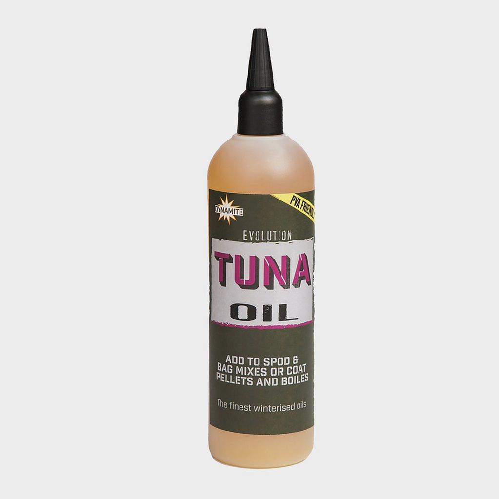 GREEN Dynamite Evolution Oil 300ml Tuna image 1