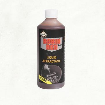 BLACK Dynamite Robin Red Liquid Attractant 500ml