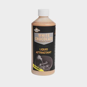 BLACK Dynamite Wht Chocolate & Coconut Liquid Attractant 500Ml