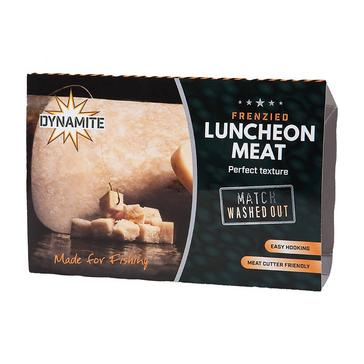 Dynamite Frenzied Match Luncheon Meat