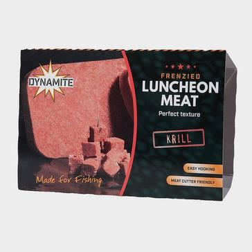 BLACK Dynamite Frenzied Krill Luncheon Meat