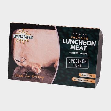 Dynamite Frenzied Spec Tuff Luncheon Meat