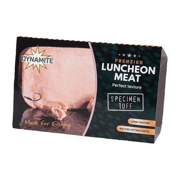 Multi Dynamite Frenzied Spec Tuff Luncheon Meat