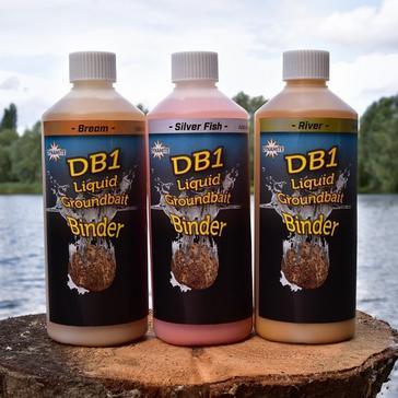 Pink Dynamite DB1 Silvers Binder Liquid