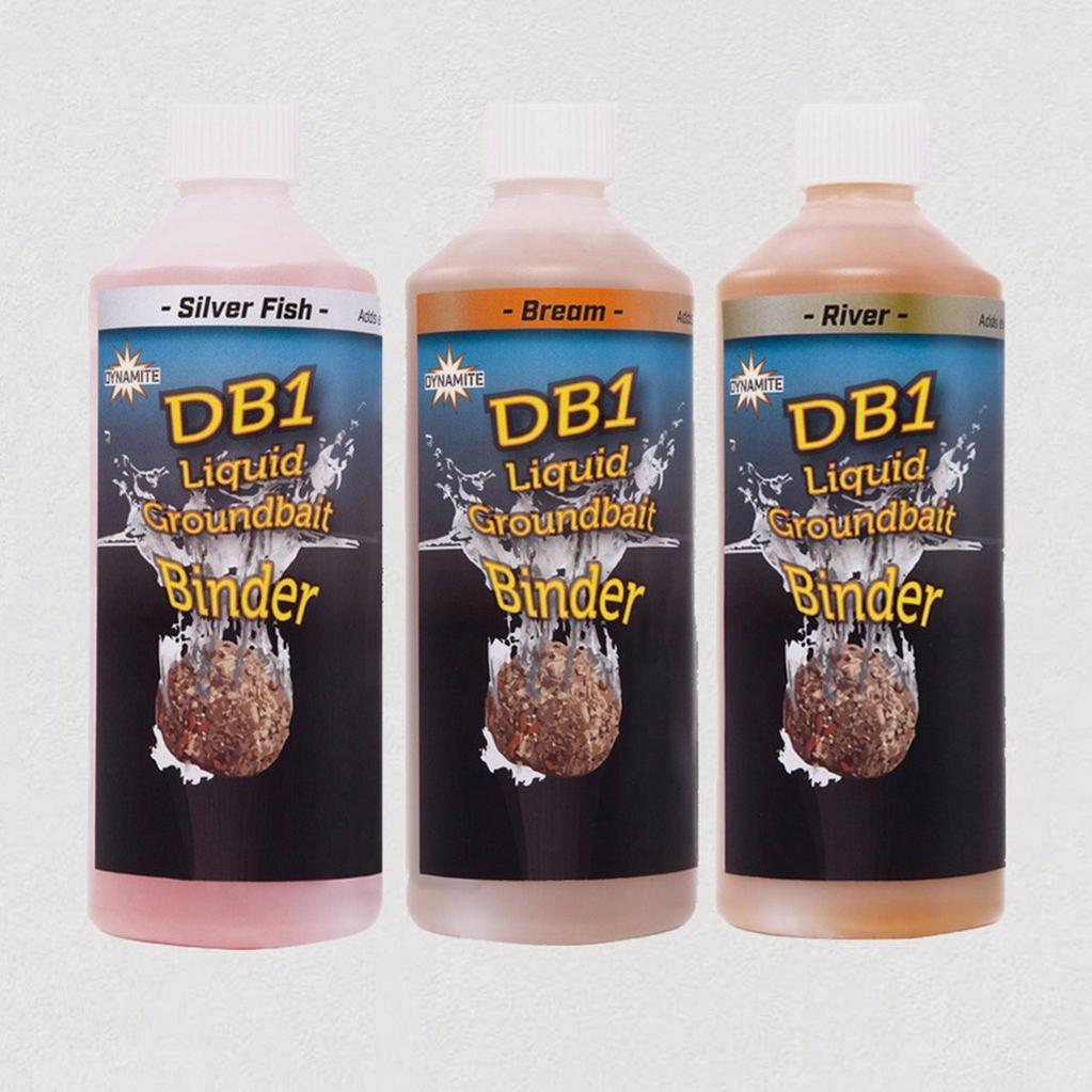 Dynamite DB1 Binder River image 1