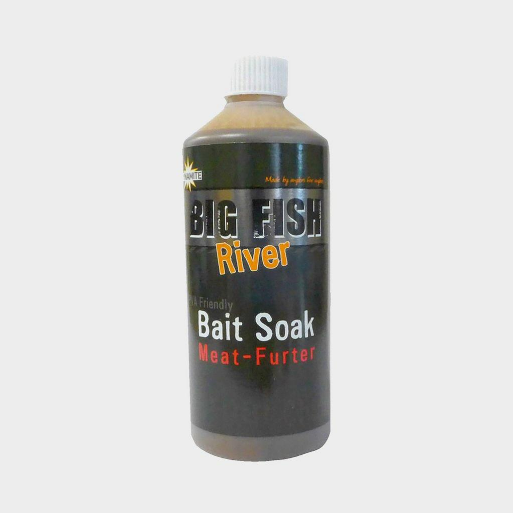 BLACK Dynamite Big Fish River Bait Soak Meat-Furter image 1