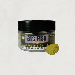 Cheese & Garlic Busters Big Fish River Hkbaits